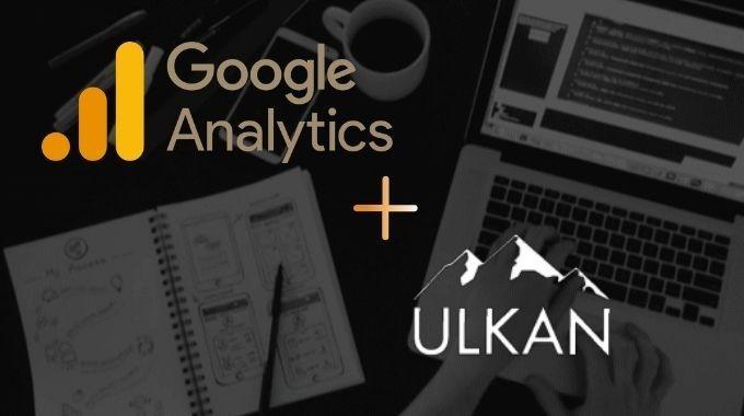 Qanday qilib ULKANda yaratilgan saytni Google Analytics ga ulash mumkin?